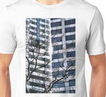 Split the Heavens Unisex T-Shirt