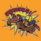 Wonderbug by chachi-mofo