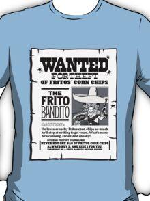 Frito Bandito T-Shirt