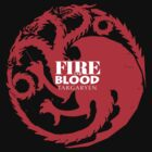 Fire & Blood by chachi-mofo
