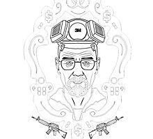 All Hail Heisenberg by stylishtech