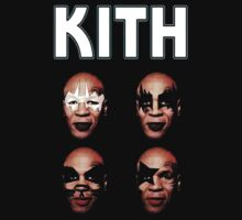 Kith Mike Tyson  by BUB THE ZOMBIE