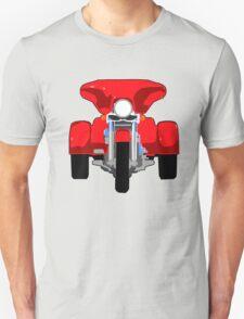 3 Wheels T-Shirt