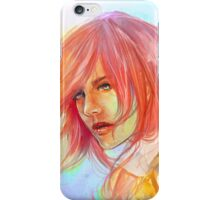 Lightning iPhone Case/Skin