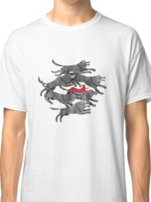 Run with the pack Classic T-Shirt