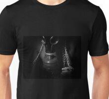 A Chemical Chain Reaction  Unisex T-Shirt