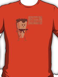 Pie Hard T-Shirt