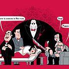 Murder Mystery by Ian  Summers