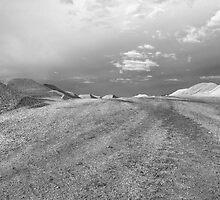 Alien Landscape by V-Light