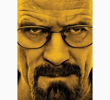 "Breaking Bad - Walter White (Bryan Cranston) ""The One Who Knocks"" Unisex T-Shirt"