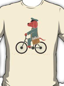 Postdog T-Shirt