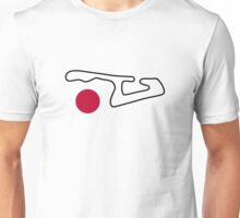 Okayama International Circuit Unisex T-Shirt
