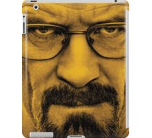 "Breaking Bad - Walter White (Bryan Cranston) ""The One Who Knocks"" iPad Case/Skin"