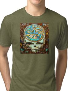 Steal Your Search For The Sound - Design 3 Tri-blend T-Shirt