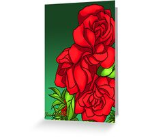 A Rose for any Occasion Greeting Card