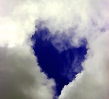 Love In The Sky by Windy Rodriguez