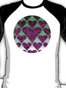 love circuit, violet T-Shirt