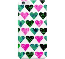 love circuit, Colors set 3 iPhone Case/Skin