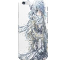 Sinon Cool iPhone Case/Skin