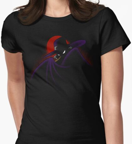 DW: The animated series T-Shirt
