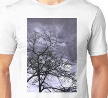 Purple Escape Unisex T-Shirt