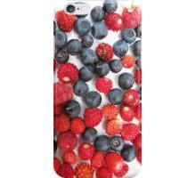 iPhone-Berries iPhone Case/Skin