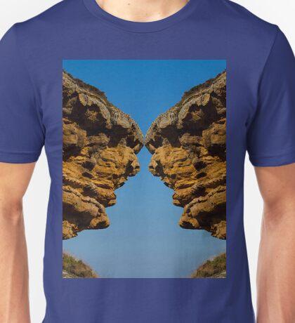 COVE BAY - HEAD TO HEAD Unisex T-Shirt