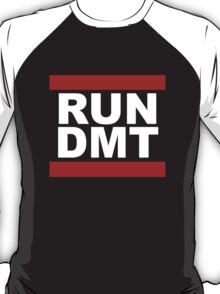 RUN DMT T-Shirt