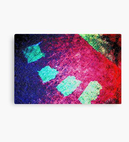 digital PVA Canvas Print