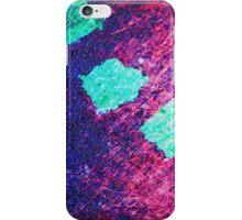 digital PVA iPhone Case/Skin