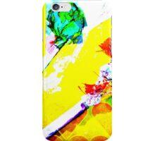 digital candy iPhone Case/Skin