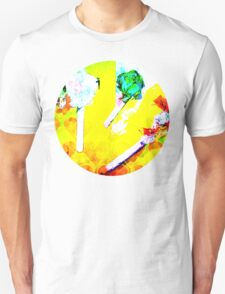 digital candy Unisex T-Shirt