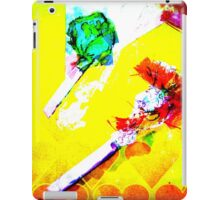 digital candy iPad Case/Skin