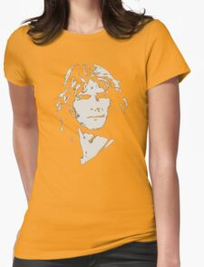 point break 2015  Bodhi Womens Fitted T-Shirt