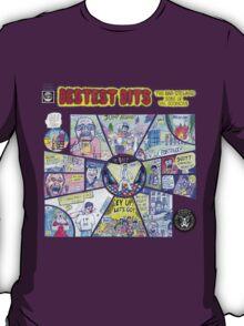 Bar-Steward Bestest Bits T-Shirt
