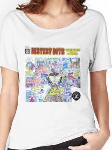 Bar-Steward Bestest Bits Women's Relaxed Fit T-Shirt