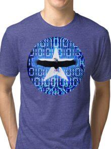 Program modification Tri-blend T-Shirt