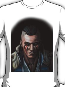 Assassins Creed 3 - Connor Kenway T-Shirt