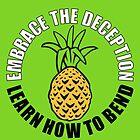 Embrace Deception by machmigo