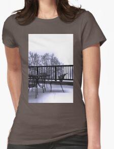 Winter Dreams Womens T-Shirt