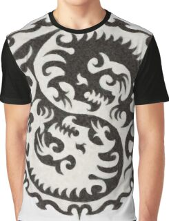 Yin Yang by Pierre Banchard Graphic T-Shirt