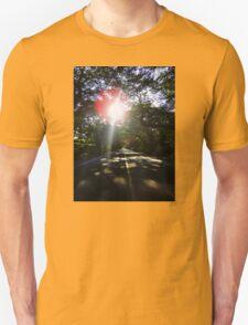 Sun Light, Sun Bright T-Shirt