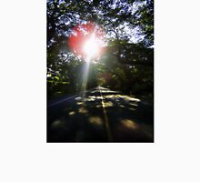 Sun Light, Sun Bright Unisex T-Shirt