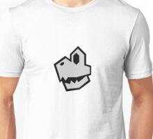 Dry Bones Emblem Unisex T-Shirt