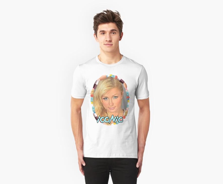 Paris Hilton Pills by shirtsforhoes