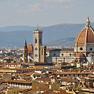 Il Duomo by Lisa Williams
