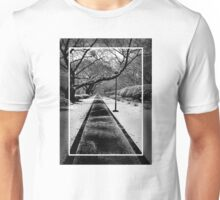 Snowblind (Colorless Section) Unisex T-Shirt