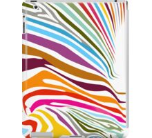 Zebra iPad Case/Skin