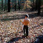 Nature Walk by Christine Demaray-Brown