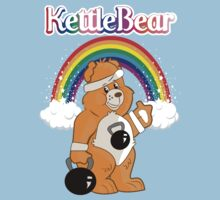 Kettlebear-female  Kids Clothes